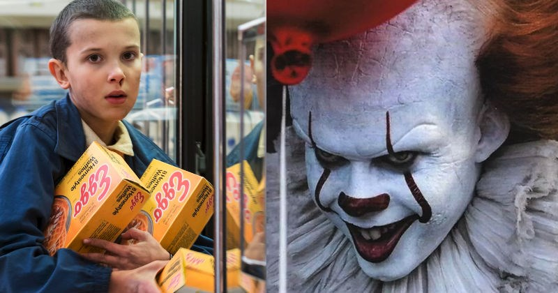 These fan theories that connect Stranger Things and Stephen King's It are crazy.