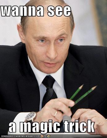 funny lolz pop culture Vladimir Putin vladurday - 3865516288