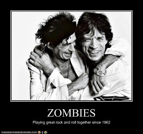 celebrity-pictures-rolling-stones-zombies lolz - 3866047488