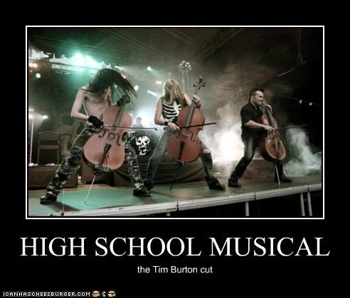 celebrity-pictures-high-school-musical-tim-burton,lolz