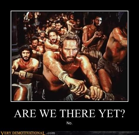 are we there yet charlton heston history just-kidding-relax movies oily men questions slavery Sparticus - 3868285952