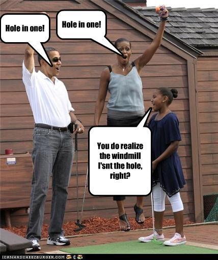 barack obama Democrat family funny lolz president - 3868334080