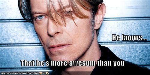celebrity-pictures-david-bowie-awesome,celeb,Davie Bowie,gay,lady gaga,Music,ROFlash