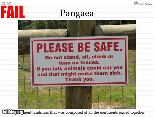 animals failboat signs warnings - 3872392960