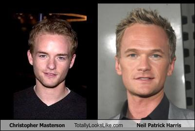 christopher masterson,Neil Patrick Harris