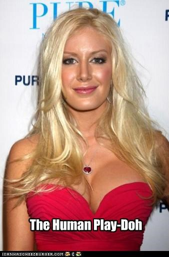 celebrity-pictures-heidi-montag-human-playdoh Heidi Montag Molly Sims ROFlash ROLFlash - 3873741056