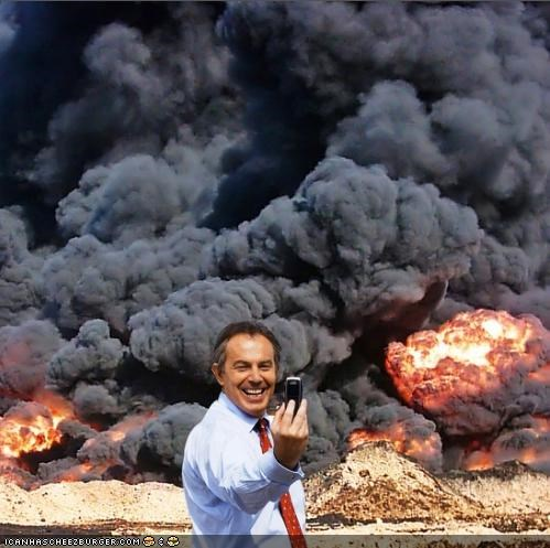 captionable funny shoop Tony Blair - 3873935104