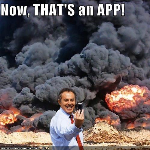 fake funny Hall of Fame lolz shoop Tony Blair - 3873990400