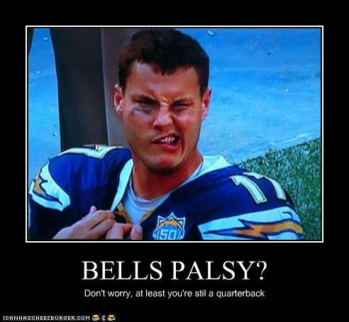 bells palsy? cheezburger funny memes funny pictures