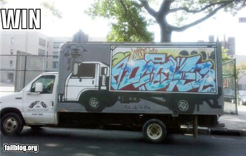 awesome failboat meta paint truck win - 3877089024