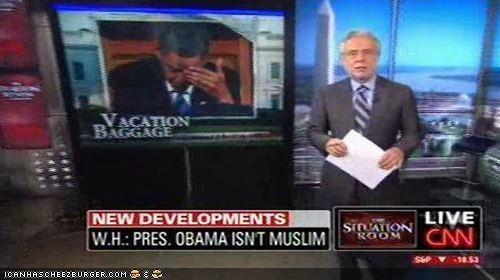 barack obama cnn FAIL headlines president