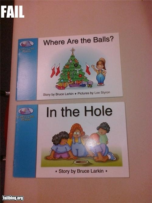 bad ida books children failboat innuendo - 3878887168