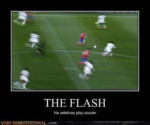 relative,speedy,soccer,flash