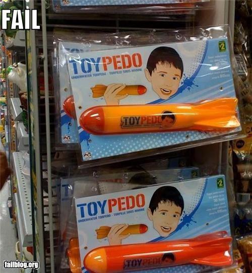 bad idea design failboat kids toys - 3881501440
