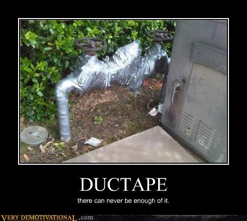 repairs,awesome,duct tape