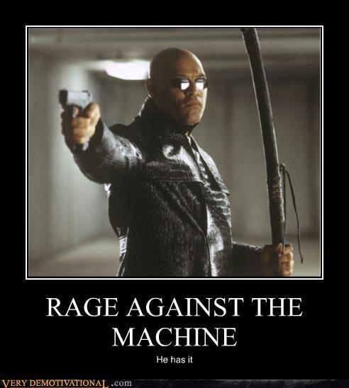 rage Morpheus machine - 3882810112