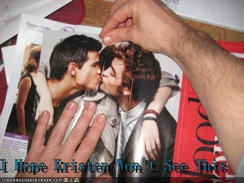 shipping robert pattinson twilight taylor lautner - 3886672128
