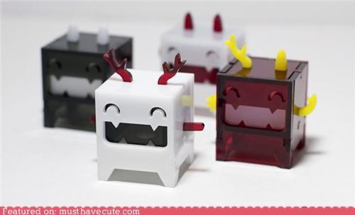 acrylic toys,vampire toys