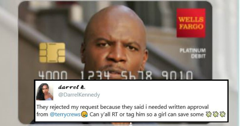 wholesome twitter failbook terry crews funny win - 3890181