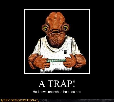 star wars,trap,admiral ackbar