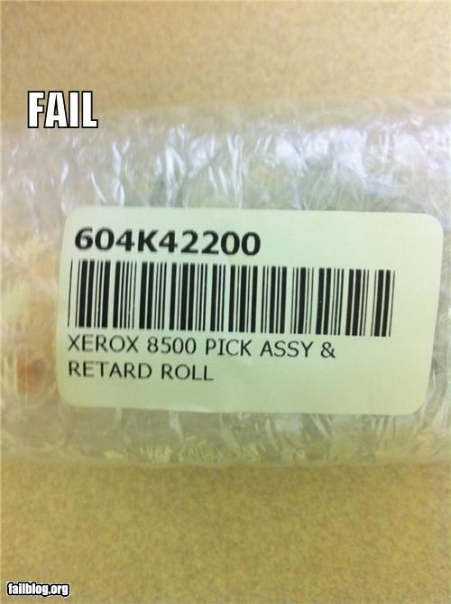 failboat,label,packaging,poorly worded