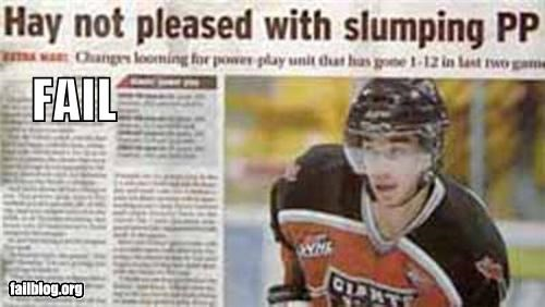failboat,headline,hockey,innuendo,Probably bad News,sports