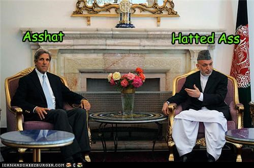Democrat foreign policy funny John Kerry lolz politics - 3894590208