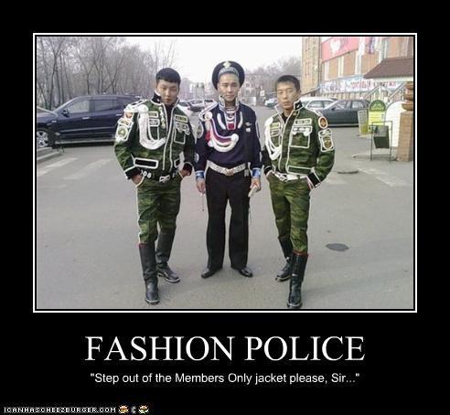 demotivational fashion funny lolz military wtf - 3896090112