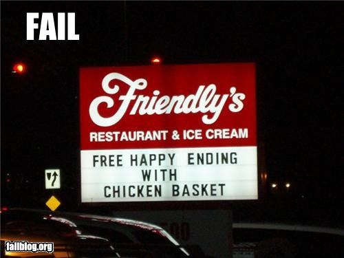 failboat happy ending innuendo marquee restaurants special offer - 3898365440
