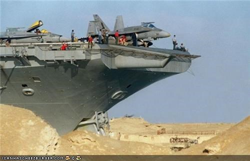 captionable,desert,funny,military,ship