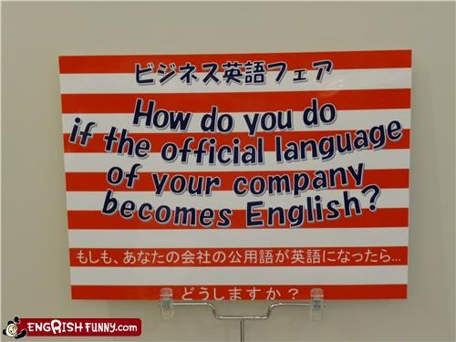 english learn official languages signs - 3900111872