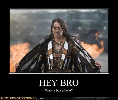 awesome,Danny Trejo,knives,machete,movies,Pure Awesome