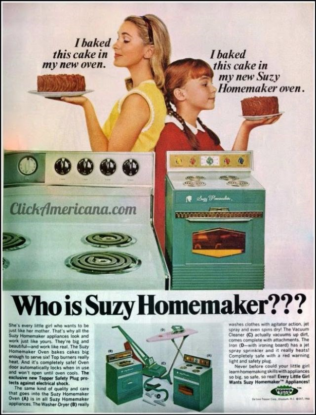 popular toys kids played with in the 60's