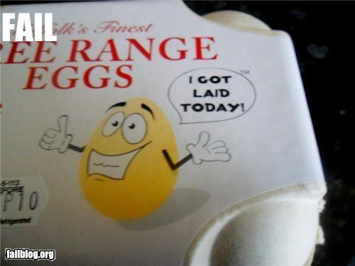 eggs failboat innuendo laid marketing packaging phrases - 3902925568