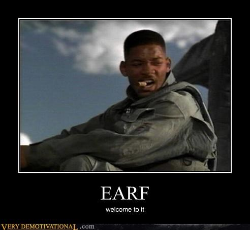 independence day Movie earf will smith - 3905275136