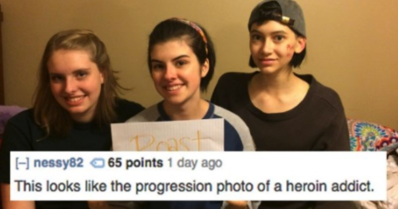 Brutal Roasts That Didn't Hold Back
