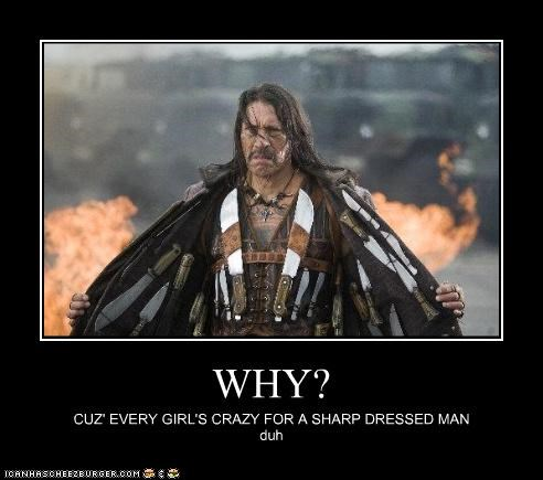 actor,celeb,Danny Trejo,demotivational,funny,machete,Movie