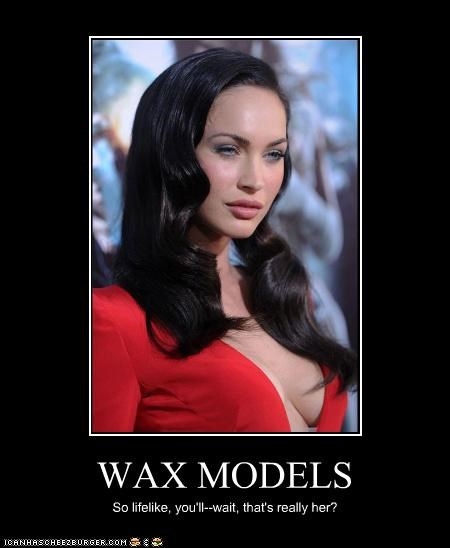 actor celeb demotivational eww funny megan fox - 3908992000