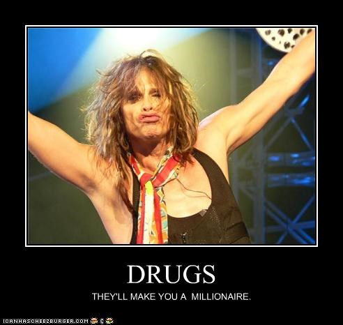 celeb,demotivational,funny,Music,steven tyler