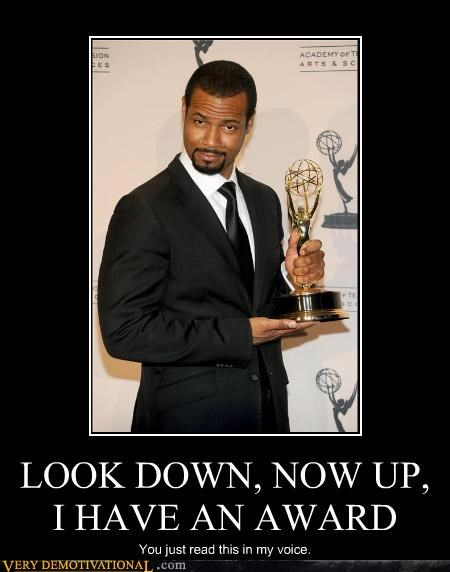 award awesome emmy get out of my head Hall of Fame internet old spice guy pop culture Pure Awesome - 3910257152