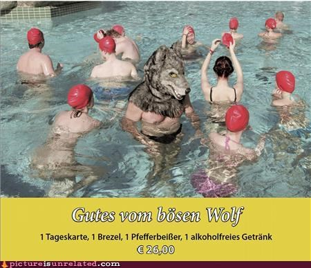 abs german Jacob pool swimming twilight werewolf wtf - 3910795264