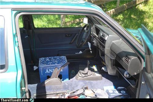 car seat milk crate seatbelt - 3912988928