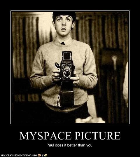 celeb demotivational funny Music paul mccartney - 3914721024