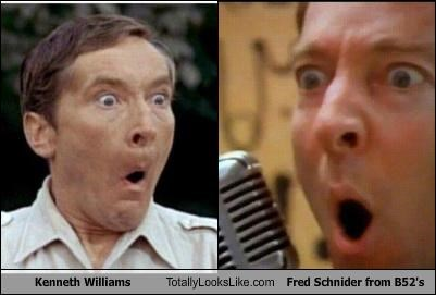 b52s,fred schnider,kenneth williams