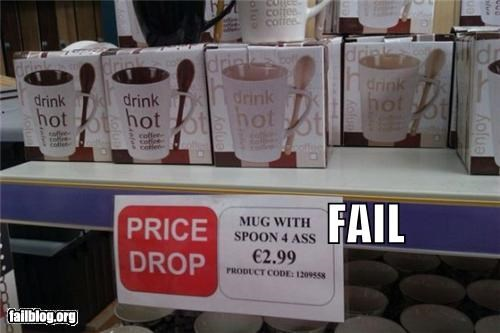 descriptions failboat mugs signs spoons - 3916945408