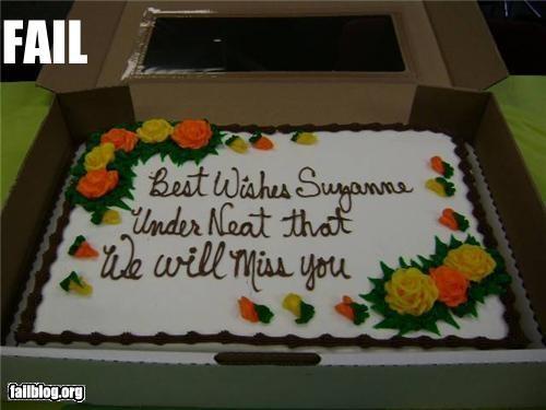 cakes failboat ordering spelling verbatim - 3919792640