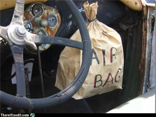 airbag,cars,Hall of Fame,Kludge,safety,sharpie