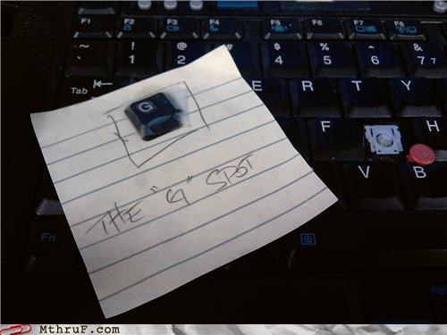 anatomy awesome co-workers not boredom busted corny creativity in the workplace cubicle boredom cubicle fail dickhead co-workers dorky dumb joke sorry g spot hardware hyuk hyuk keyboard laptop nerd humor nerdy note post it screw you sex wasteful wiseass - 3924496128