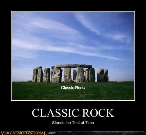 classic rock hilarious led zeppelin monuments puns stonehenge - 3924572160