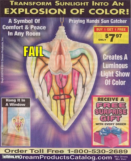 failboat hands praying religion shape Things That Are Doing It vagina - 3927068416